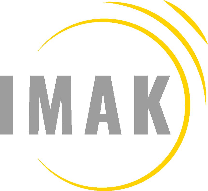 Logo IMAK - Institut für Meditation, Achtsamkeit und Kunst in Augsburg